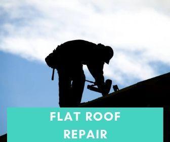 Flat Roof Repair Joplin MO