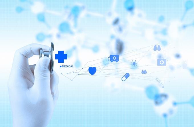 Bringing Smarts into Patient Care