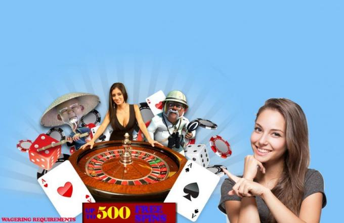 Additional features of Aztec casino
