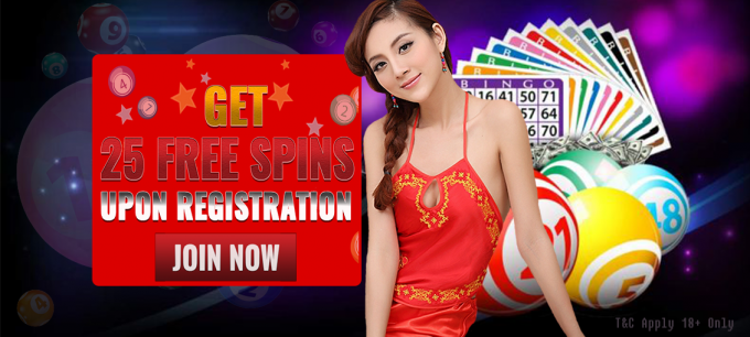 Accent free bingo no deposit games for players