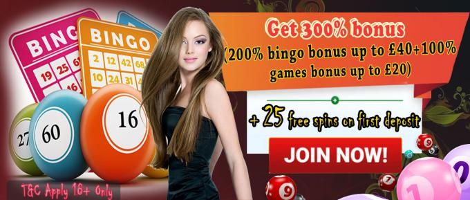 The free bingo no deposit at Quid Bingo prizes – Delicious Slots
