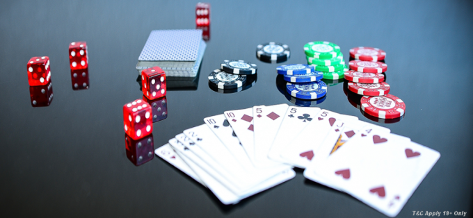 Enjoying Slots at the Best Casino Bonuses UK 2018 – Delicious Sots