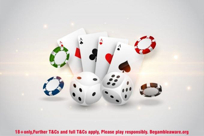 Decode online gambling with trickily