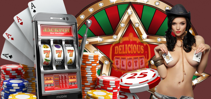 Get Paid to Play New UK Online Slots at Delicious Slots