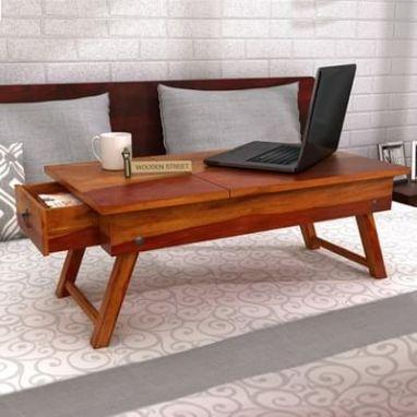 Buy Laptop Tables Online | Wooden Laptop Table Upto 55% OFF