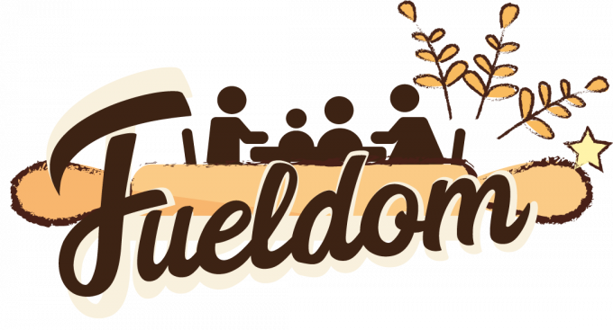 Fueldom - Easy & Quick Recipes For Healthy Food!