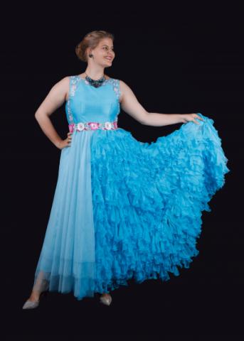 Lehenga Crop Tops For Girls | Crop Top Lehenga Online | BhagyasAttire