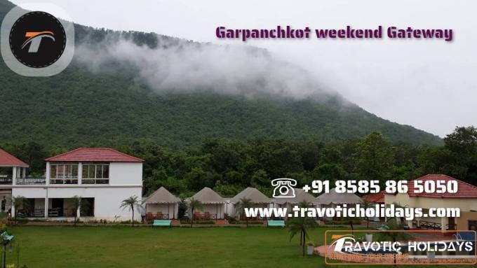 Garpanchkot Package tour from Kolkata