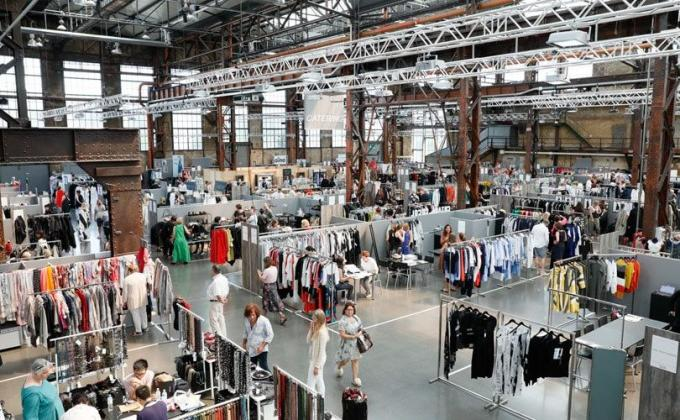 Germany-Based International Fashion Trade Show Highlights Modest Fashion