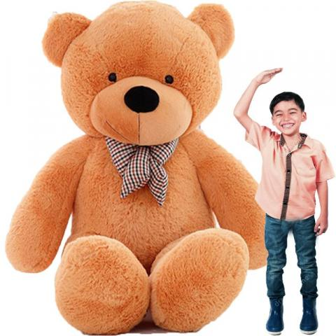 Big Teddy Bears: The Size Selection and Maintenance Guide