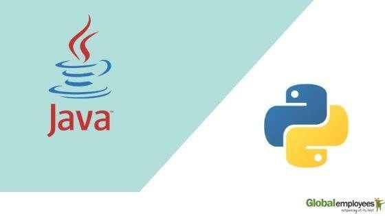 Java or Python: What Should You Choose?