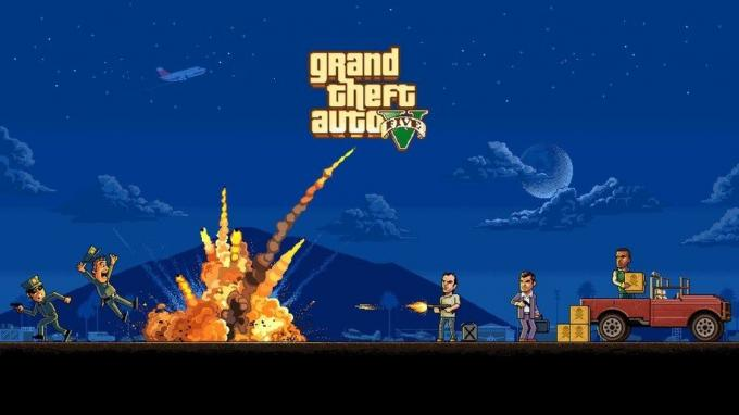 """""""Gta V Online How To Get """"Anti Aircraft Trailer"""" In Mobile Operations Center"""""""