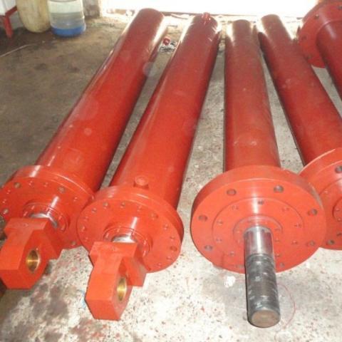 Ship Hydraulic Cylinders   Marshal Haydromovers