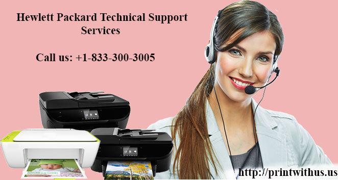 Hewlett Packard Technical Support Services | Install HP Printer Driver Setup service