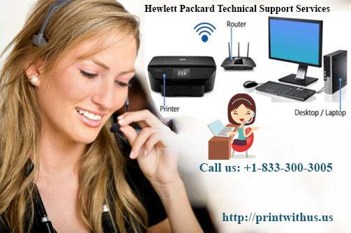 Hp Printer Tech Support Phone Number | Hp Printer Setup Service