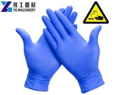 Nitrile Gloves for Sale in India and USA | Disposable Nitrile Gloves Factory