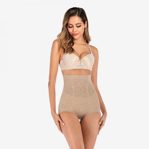 High Waist Tummy Control Panties Postpartum Underwear | Sayfutclothing