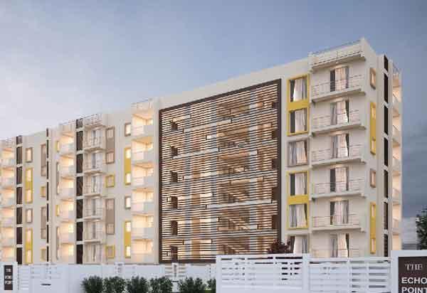 Luxury Villas and Premium Apartments in Coimbatore - Nivasan Homes