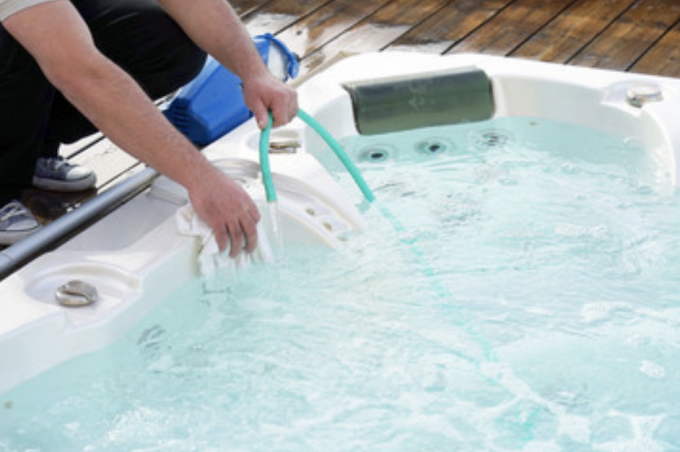 Bathing In A Hot Tub Is Beneficial For Your Health - Here's Why!