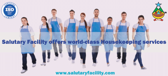 Housekeeping Service in Delhi