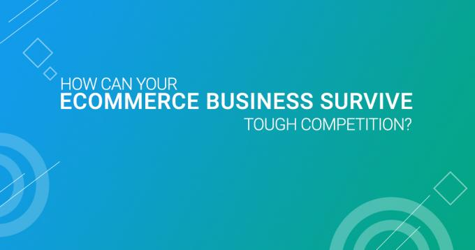 How can your Ecommerce Business Survive Tough Competition?