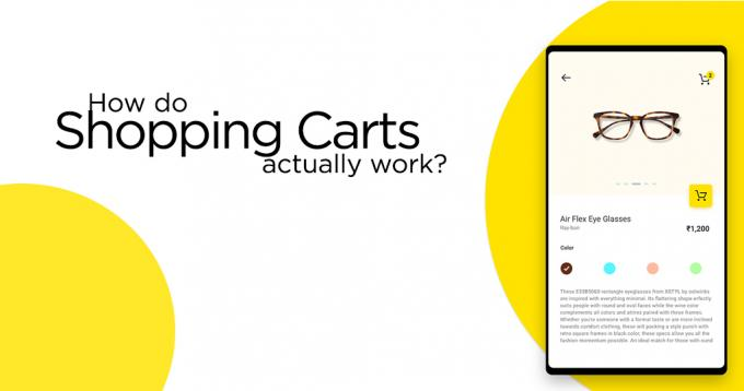 How do Shopping Carts Actually Work? – A Complete Guide
