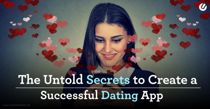 How To Create A Dating App? It's Easier Than Finding The One!