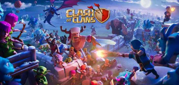 How to play clash of clans on a PC?   Clash of Clans for PC