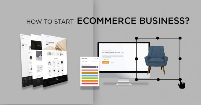 How to Start an Ecommerce Business?