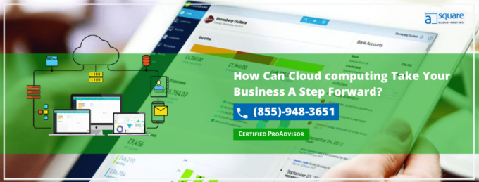 Check How QuickBooks Cloud Computing Boost Business?