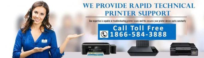 Hp Laserjet Printer Support In USA | Call Toll Free +1866-584-3888