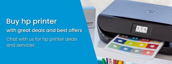 HP Printer Drivers Installation Services with Experts
