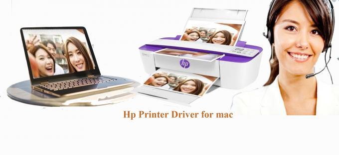 Install Hp Printer Driver for mac | Hp Printer Setup Service