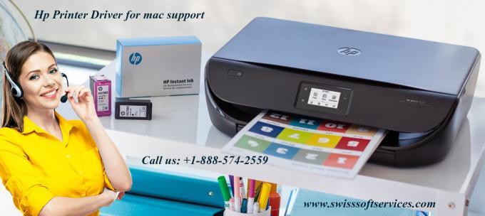 Hp Printer Setup service   Hp Printer Driver for mac support