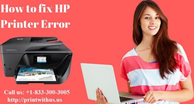 HP Wireless Printer Setup Services | Hp Printer technical support
