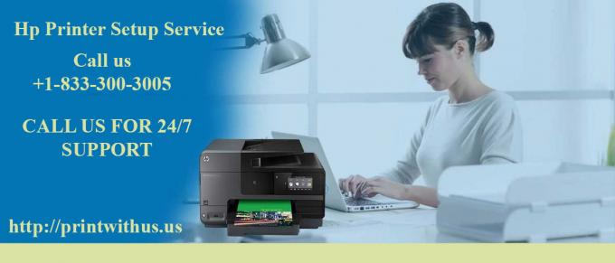 Hp Printer Setup Service | Install Hp Printer Driver