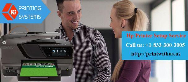 Hp Printer Setup Service | Hp Offline Printer Setup support