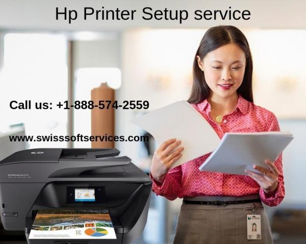Hp Printer Setup Service | Install Hp Printer Driver setup
