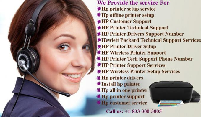Hp printer setup service | HP Wireless Printer Support services