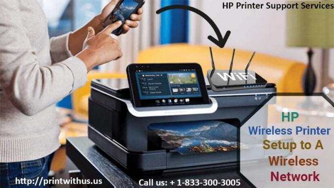 HP Printer Support Services | HP Wireless Printer Setup