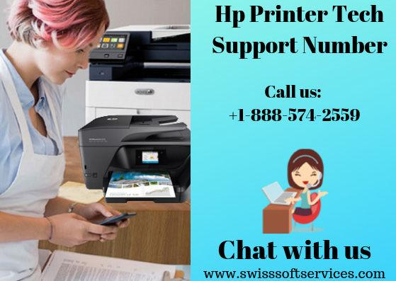 Hp Printer Tech Support Number | Hp Wireless Printer Setup Services