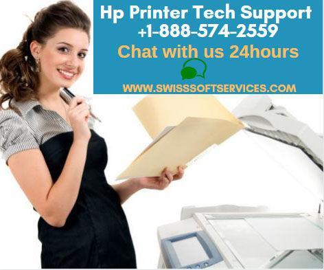 Hp Printer Tech Support Phone Number   Hp Printer Driver setup   +1-888-574-2559