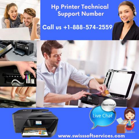 Hp Printer Technical Support Number | Install Hp Printer Setup Service