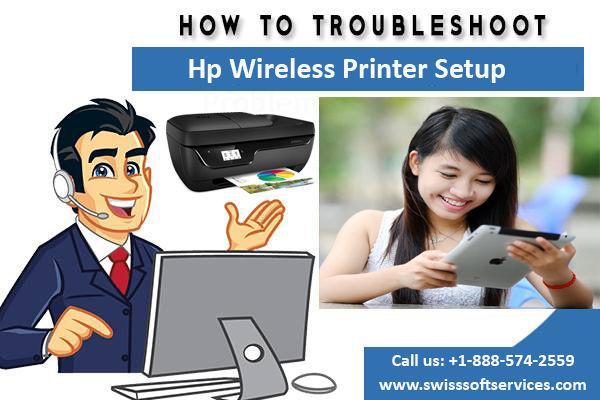Hp Wireless Printer Setup Service | Hp Customer Support Number