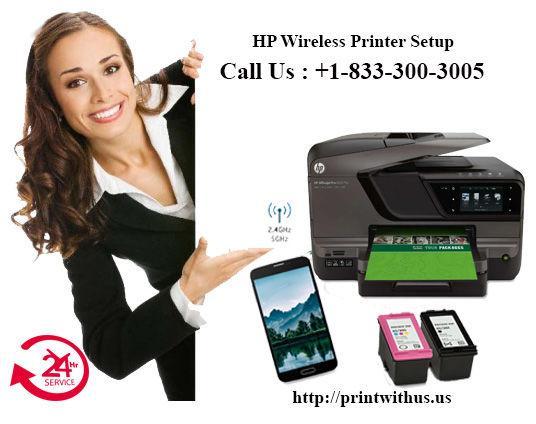HP Wireless Printer Setup Services | Hp Printer Driver Support