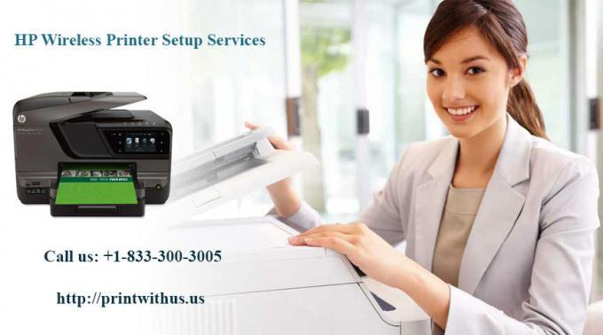 Hp Customer Support Service | HP Wireless Printer Setup Services