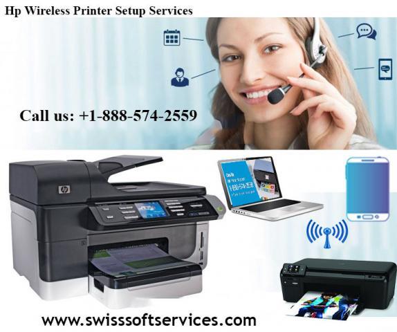 hp wireless printer setup services | Hp Printer Driver installation