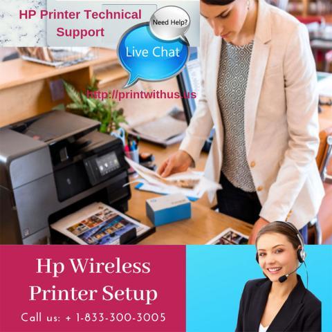 Install Hp Printer Driver setup | Hp wireless printer Setup service