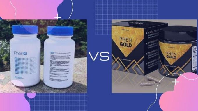 PhenQ vs PhenGold: Battle Between The Finest Fat Burners