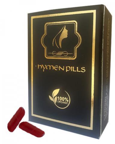 Hymen Repair Pills in Pakistan| Original Hymen Repair Pills in Pakistan
